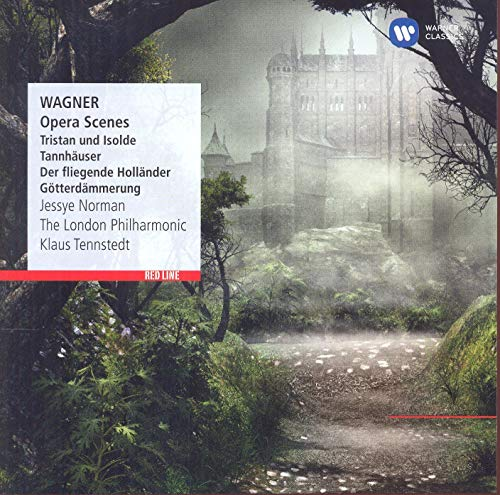 Wagner: Opera Scenes and Arias