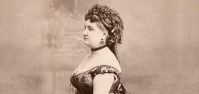 Ángela Peralta