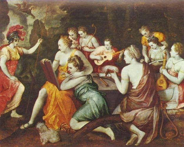 Una aproximación a los géneros poéticos del siglo XVI – (II)