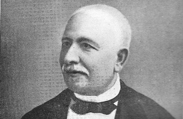 Agustín Pascual González