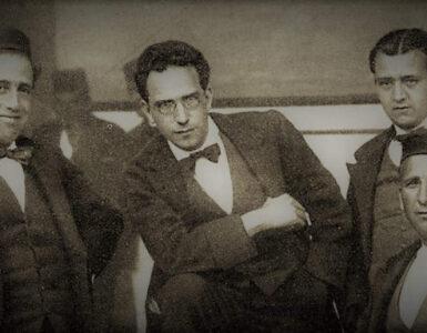 La coordinación de los concejales socialistas de la provincia de Madrid en 1931