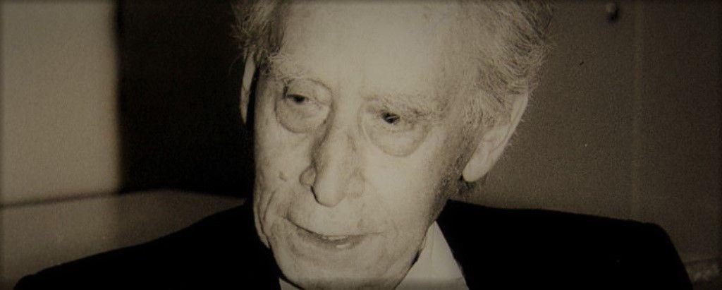 Mario Luzi