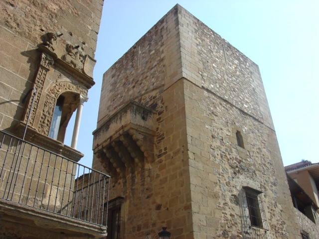Casa del marqués de Camarena