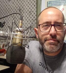 Federico roca