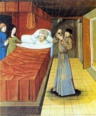 médica medieval