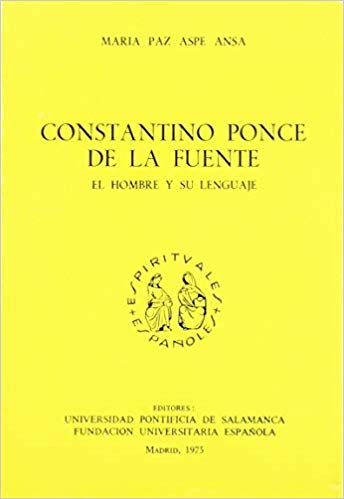 Constantino Ponce