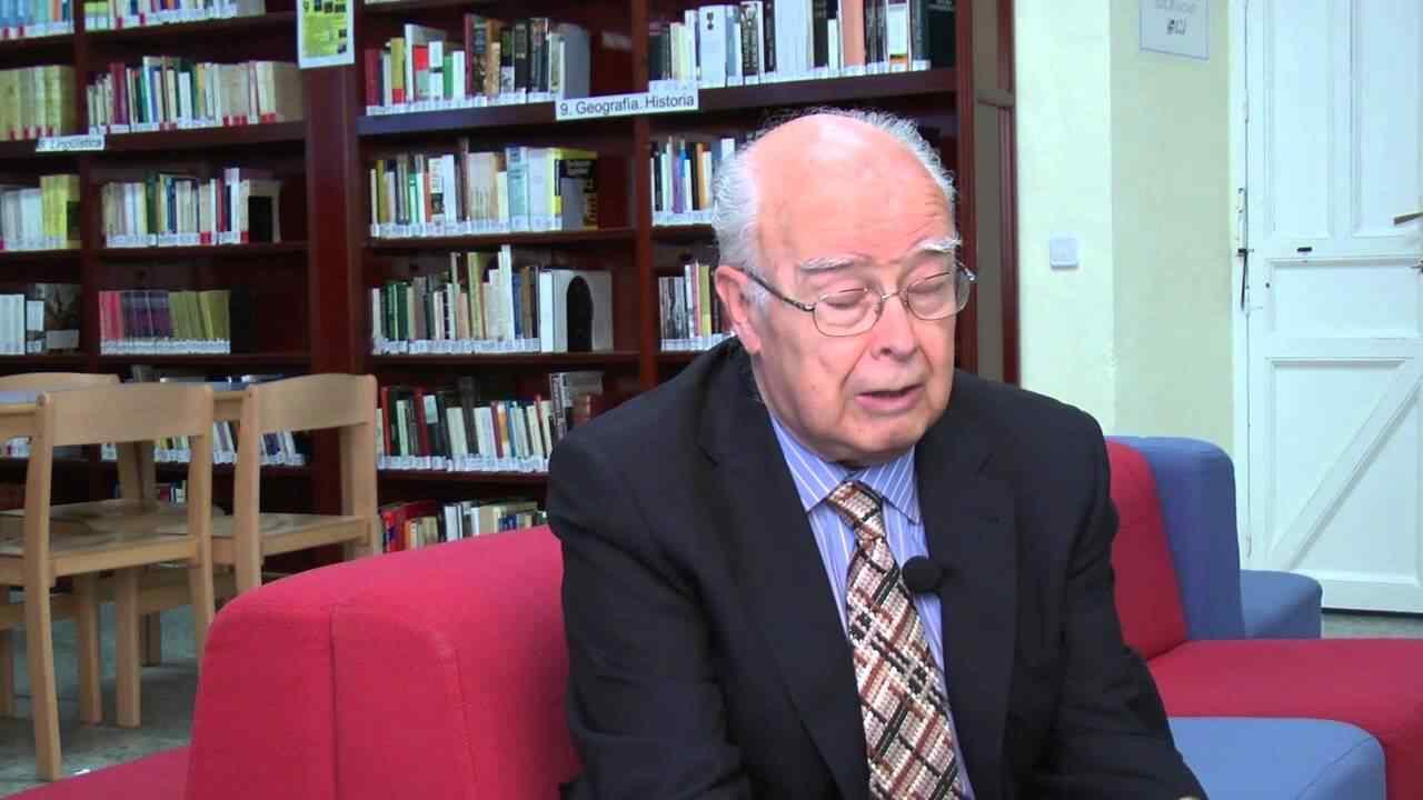 Francisco Márquez Villanueva