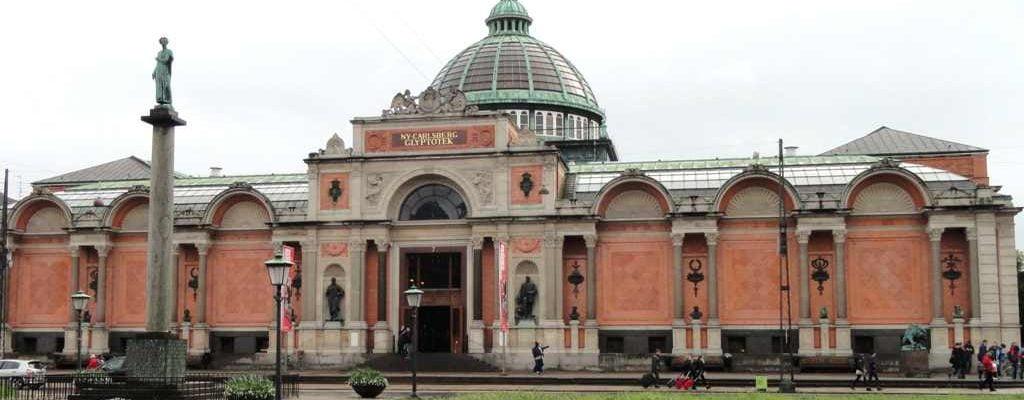 Gliptoteca NY Carlsberg de Copenhague