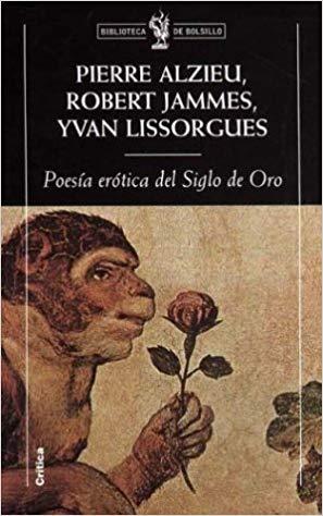 Poesía erótica del Siglo de Oro