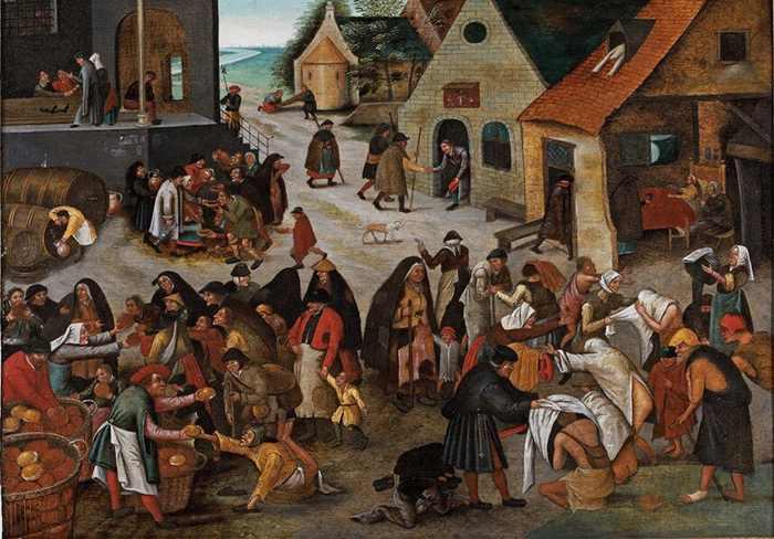 Jan Brueghel el Viejo