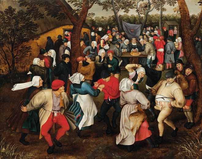 Jan Brueghel el Joven