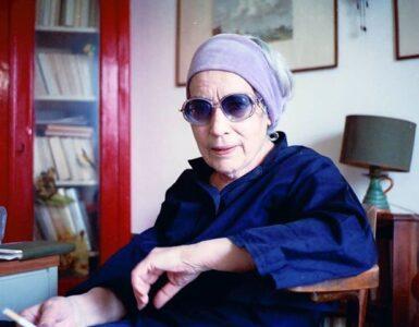 Anna Maria Ortese