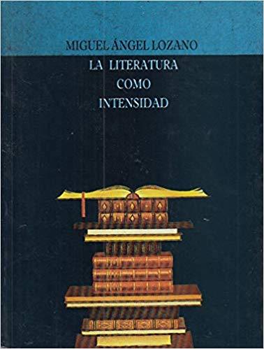 La literatura como intensidad