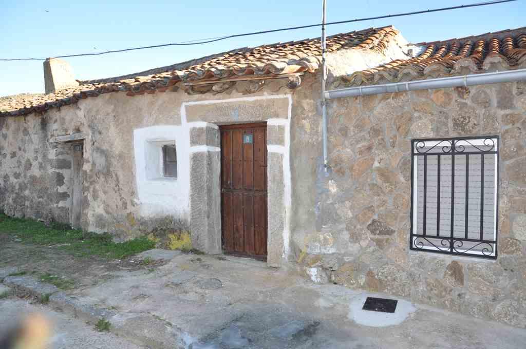 Riofrío de Ávila