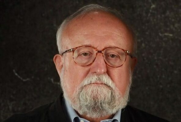 Krzysztof Penderecki