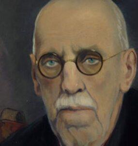 Adolfo González Posada