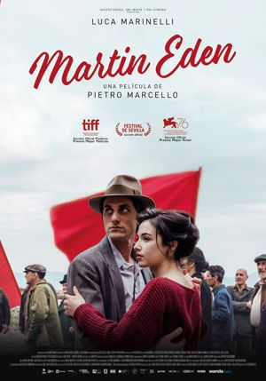 Martín Eden