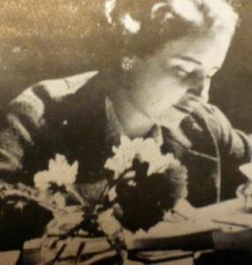 Rosa Leveroni