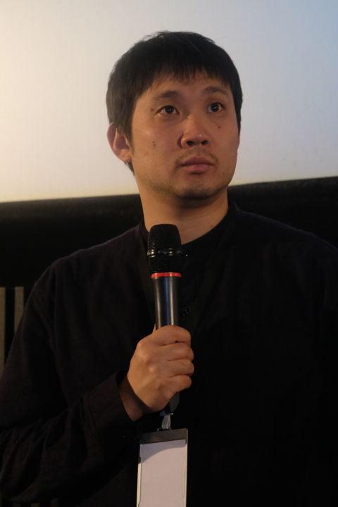 Ryusuke Hamaguchi