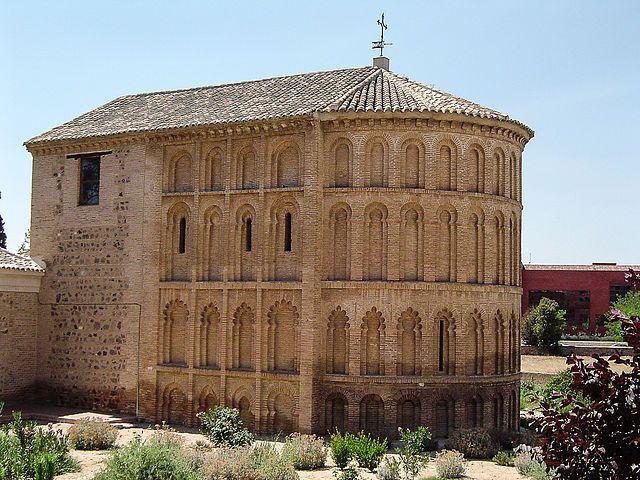 Ermita del Cristo de la Vega (Turol Jones)