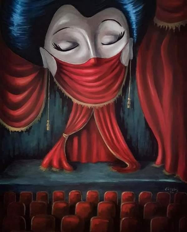 teatreros