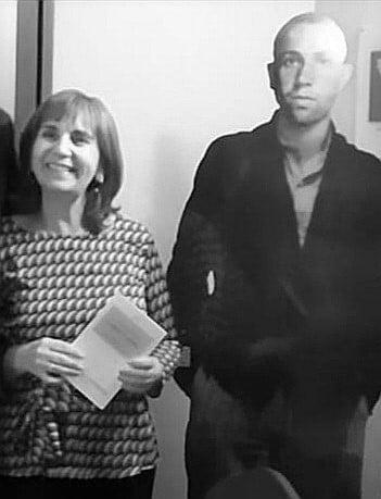 Yolanda Izard Anaya