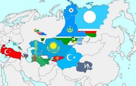 Estados túrquicos