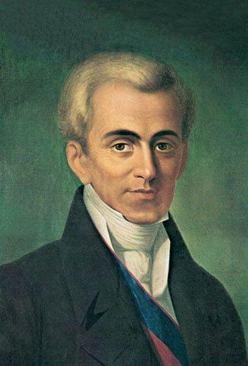 Juan Capodistria