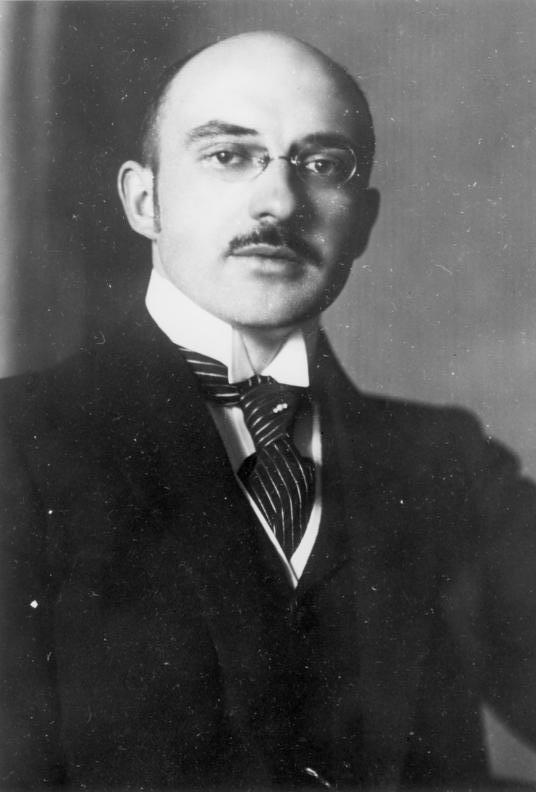 Max Erwin von Scheubner-Richter