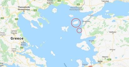 colonos turcos