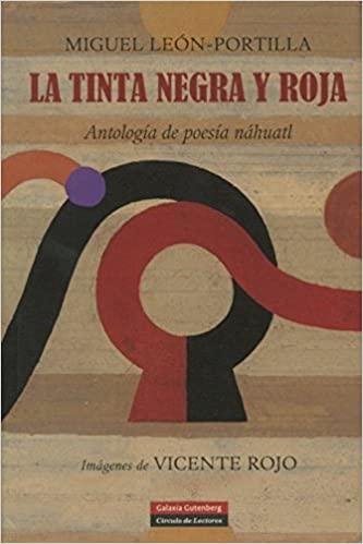 Antología de poesía Náhuatl