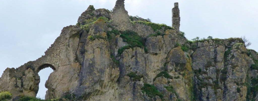 Castillo de Pancorbo