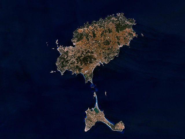 Islas pitiusas