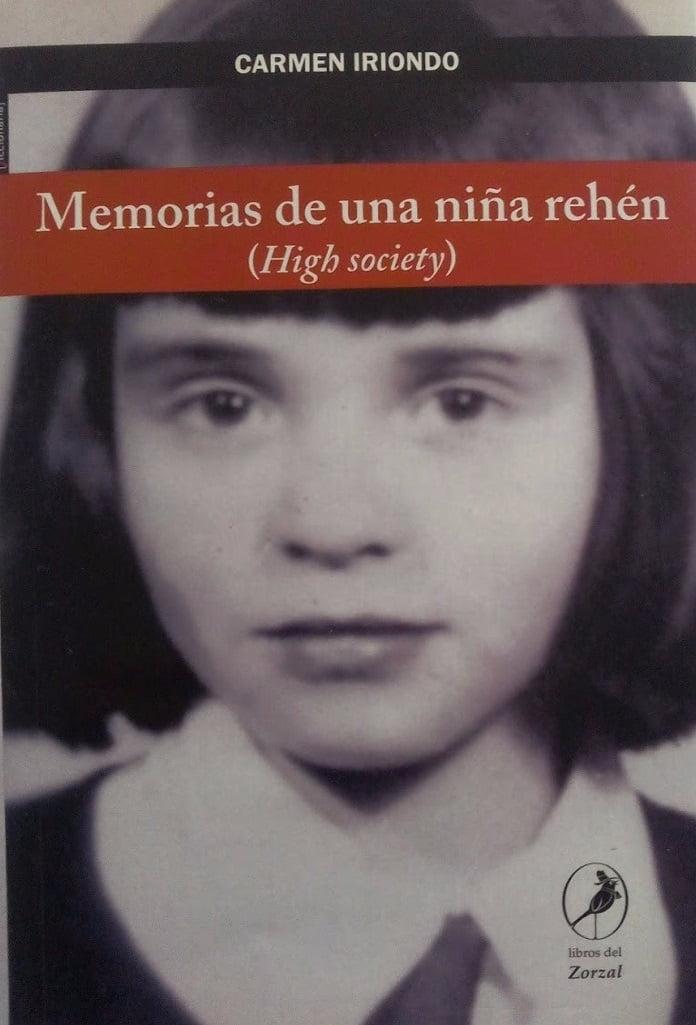 Memorias de una niña rehén