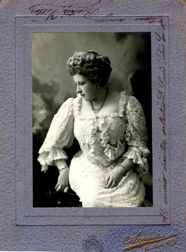 Beatriz Ortega Villar