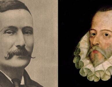 Galdós y Cervantes