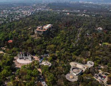 Proyecto Chapultepec
