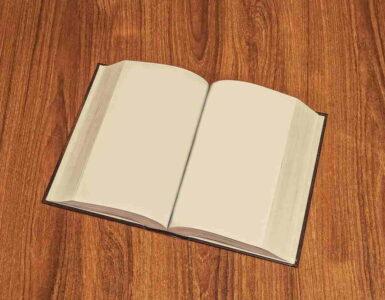 maquetar un libro