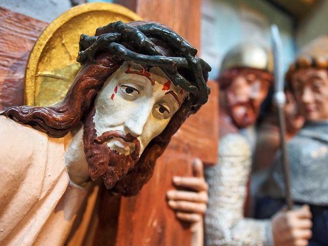 quien es jesus de nazaret