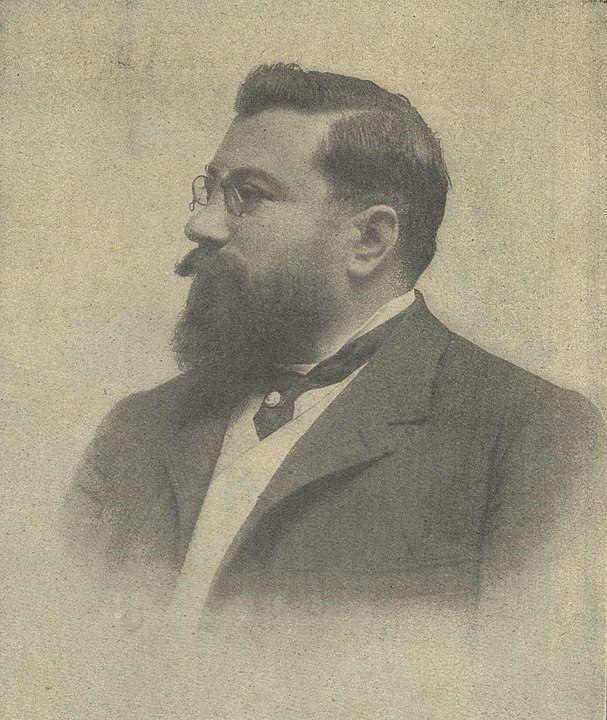 Juan Vázquez de Mella