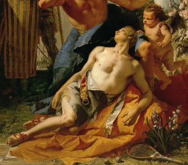 Lágrimas de Eros