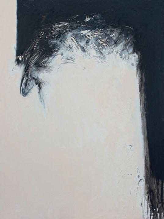 pinturas de rafael canogar