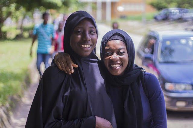 Mujer islam