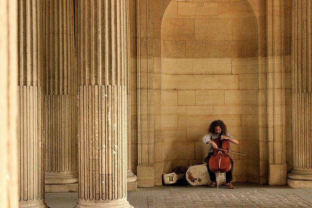 música para calmar la mente