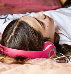 La música y su papel en la salud