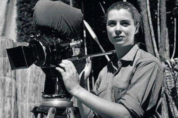 Mónica Ertl