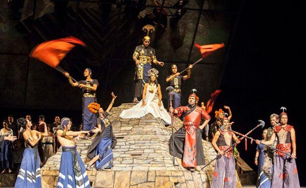 atzimba opera