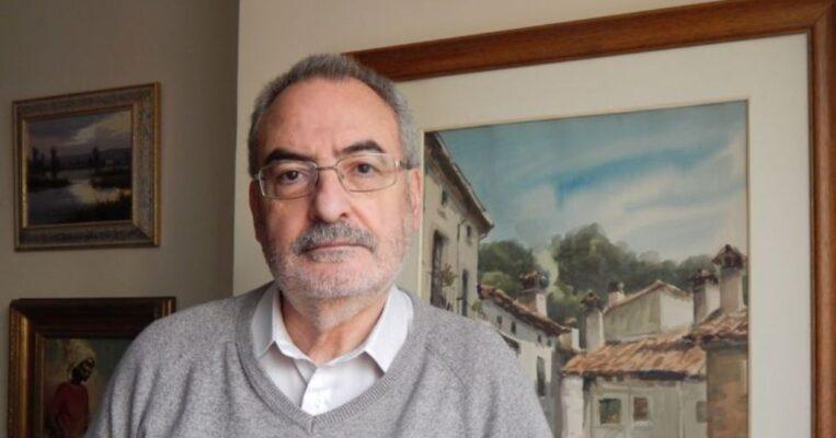 José María LAdero Quesada