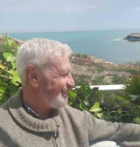 Salvador Ruso
