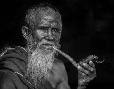 Pipas y tabaco